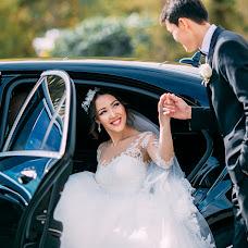 Wedding photographer Kayyrzhan Sagyndykov (Kair). Photo of 05.10.2016