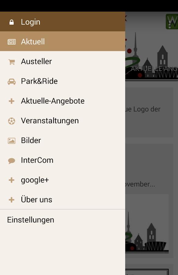 Dortmunder Weihnachtsmarkt- screenshot