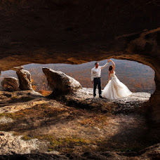Wedding photographer Pavel Gomzyakov (Pavelgo). Photo of 19.11.2014
