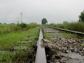 Photo: Year 2 Day 59 - The Infamous Thai Burma Railway (Built by Forced Labour) #2