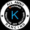 KDance - Todo sobre baile. icon