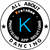 KDance - The Dance & Music App.