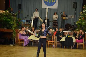 Photo: Pokračovatelka tradice slavného rodu Berousků.