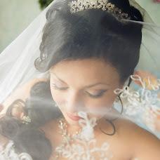 Wedding photographer Andrey Timasheff (viktor0606). Photo of 09.09.2014