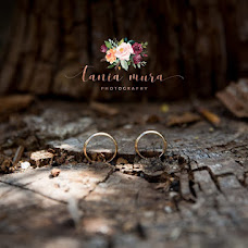 Wedding photographer Tania Mura (TaniaMura). Photo of 14.05.2018