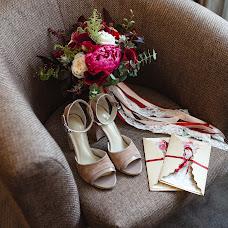 Wedding photographer Veronika Yarinina (Ronika). Photo of 14.07.2017