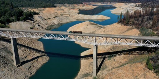 Don't Take Water Rights For Granted in Drought Years