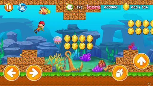 Super Jake's Adventure u2013 Jump & Run! 1.7.2 screenshots 12