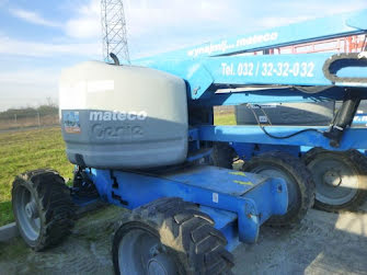 Picture of a GENIE Z-51/30J RT