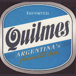 Logo for Quilmes