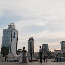 Свадебный фотограф Анна Горбенко (celove). Фотография от 21.06.2019