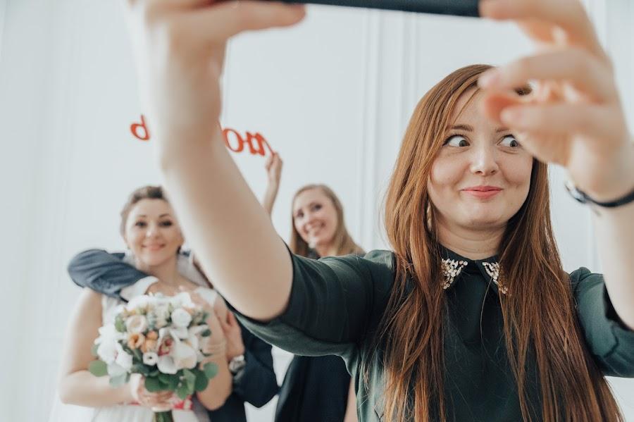 Свадебный фотограф Алексей Губанов (murovei). Фотография от 25.02.2018
