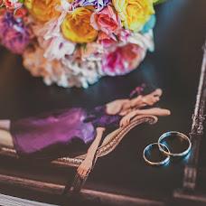 Wedding photographer Vadim Kozhemyakin (fotografkosh). Photo of 17.08.2015