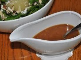 Sweet And Sour Dressing Recipe