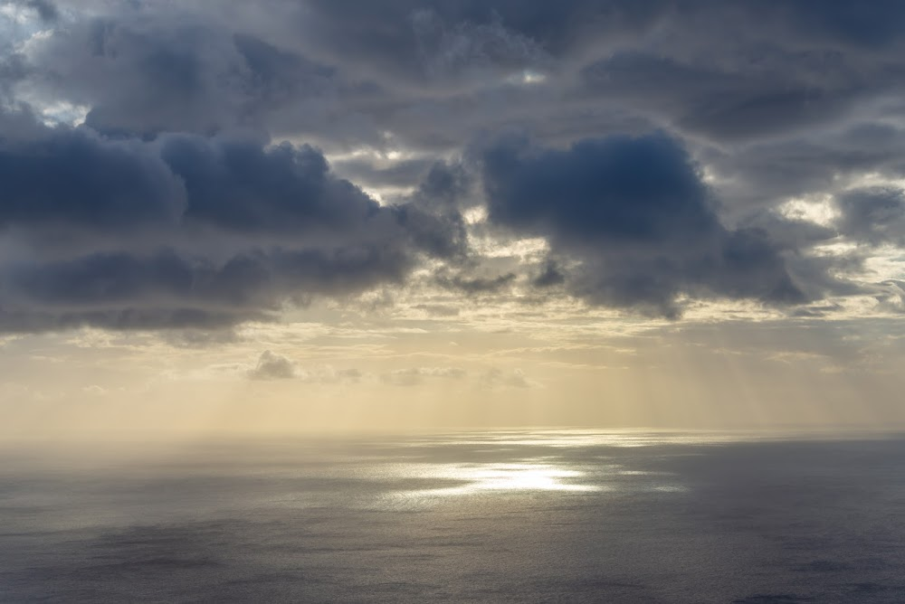 Как Вселенная закинула нас на Гуам
