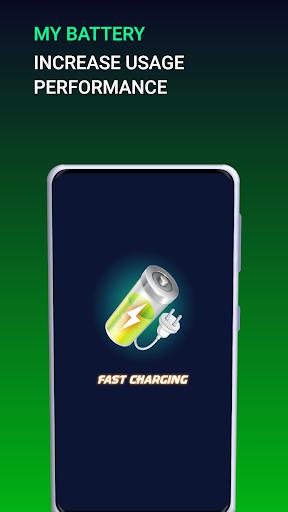 Fast charging screenshot 1