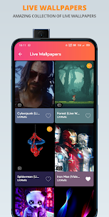 LitWallz – 4K, HD Wallpapers & Backgrounds apk download 6