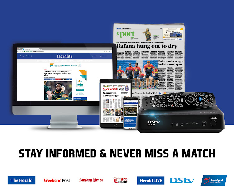 Stay informed and never miss a match