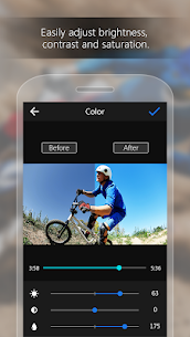 ActionDirector Video Editor – Edit Videos Fast v4.0.0 [Unlocked] 4