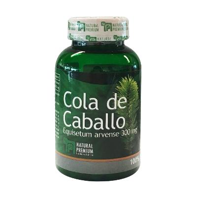 Cola De Caballo 60Capsulas Natural Premium Natural Premium