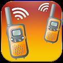Wifi Walkie-Talkie Free icon
