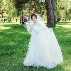 Wedding photographer Marina Dorogikh (mdorogikh). Photo of 22.06.2017