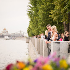 Wedding photographer Aleksandr Fedotov (SashFoto). Photo of 23.07.2014