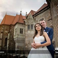 Wedding photographer Cristian Sorin (SimbolMediaVisi). Photo of 02.08.2016