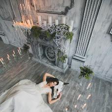 Wedding photographer Ekaterina Kharina (solar55). Photo of 16.04.2016