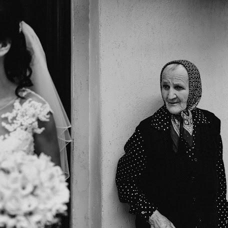 Свадебный фотограф Dániel Majos (majosdaniel). Фотография от 06.09.2017