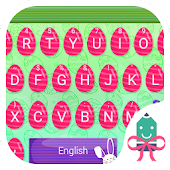Easter Eggs Emoji Keyboard Android APK Download Free By Best Keyboard Theme Design