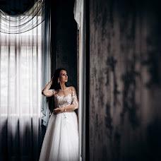 Wedding photographer Saulius Aliukonis (onedream). Photo of 26.10.2018