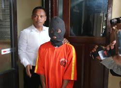Kriminalitas hari ini di Kabupaten Ngawi