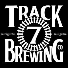 Logo of Track 7 Strudelberry