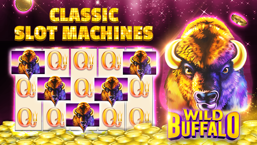 OMG! Fortune Slots - Grand Casino Games  screenshots 7