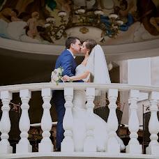 Wedding photographer Nataliya Moskaleva (moskaleva). Photo of 21.08.2015