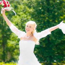 Photographe de mariage Viktor Borovikov (VicBor). Photo du 10.01.2014
