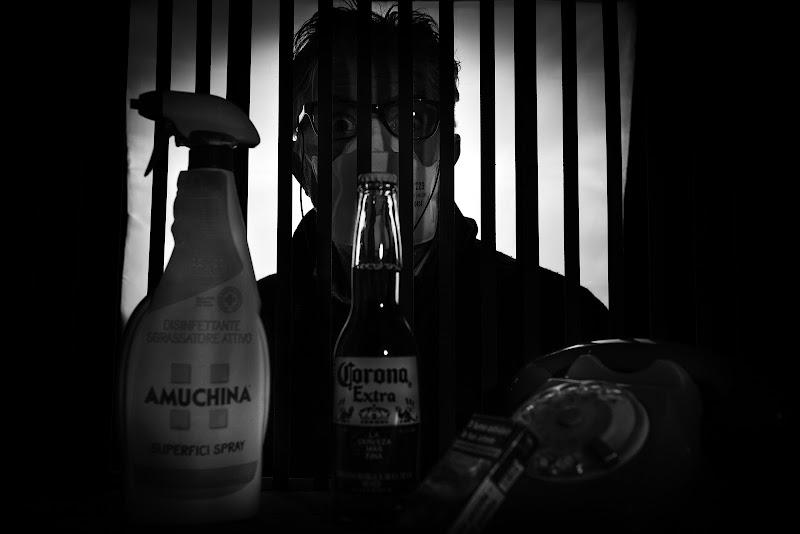 Prigioniero.... di Matteo Faliero