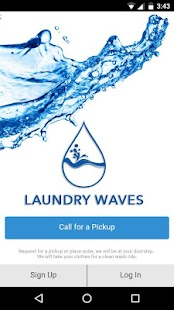 Laundry Waves- screenshot thumbnail