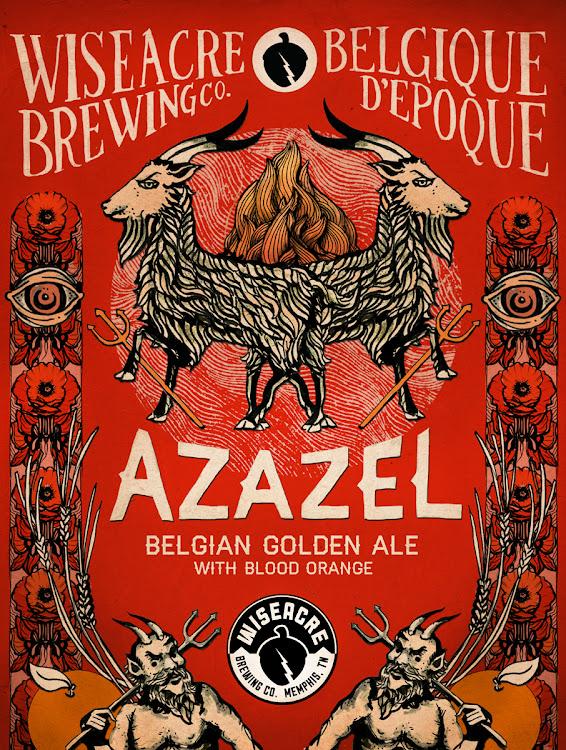 Logo of Wiseacre Azazel
