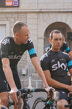 Photo: Christopher Froome