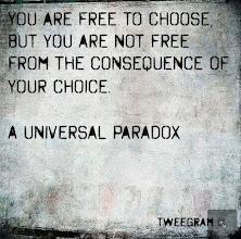 Photo: #paradox