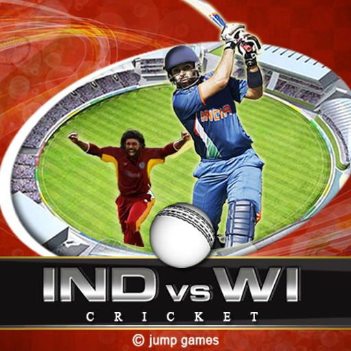 IND vs WI 2016 Cricket Game
