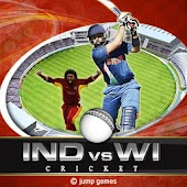 IND vs WI 2017 Cricket Game