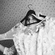 Wedding photographer Aleksey Klimov (fotoklimov). Photo of 21.08.2018