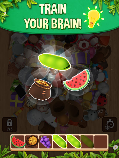 Match Triple 3D - Matching Puzzle Game apkmr screenshots 7