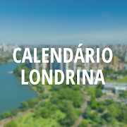 Calendário de Eventos Londrina