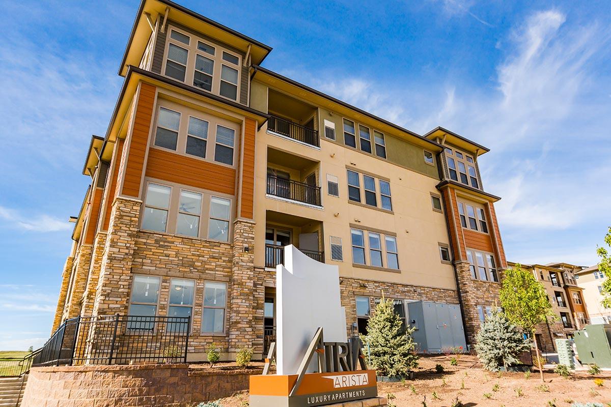 Atria Arista Apartments In Broomfield Colorado Davis