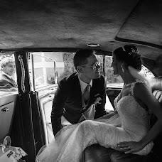 Fotógrafo de bodas Pablo Canelones (PabloCanelones). Foto del 02.10.2017