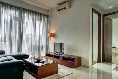Jalan Lempeng Apartments, Clementi